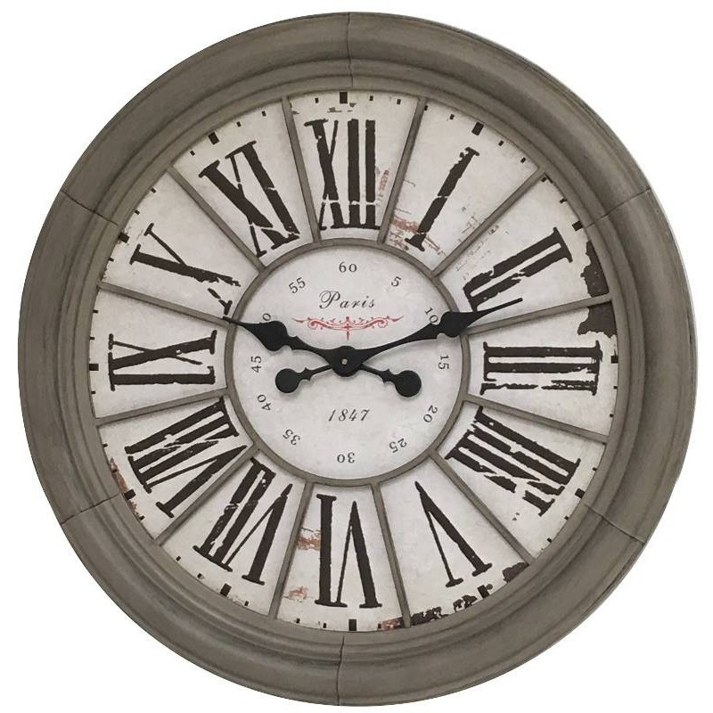 grosse horloge murale ancienne 28 images la grande horloge murale en photos archzine fr. Black Bedroom Furniture Sets. Home Design Ideas