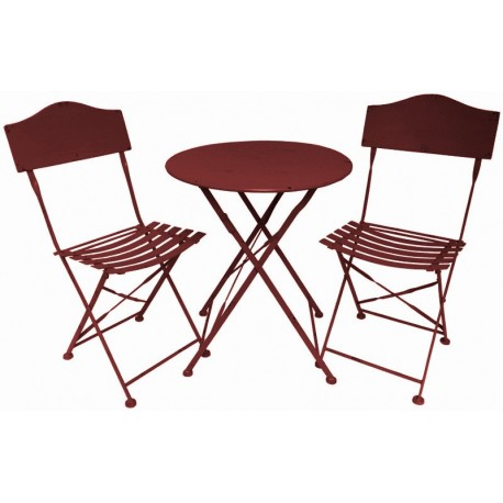 Table Bistrot Exterieur. Free Awesome Petite Table Jardin Pliante ...
