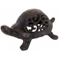 Tortue Cache-Clef ou Bougie