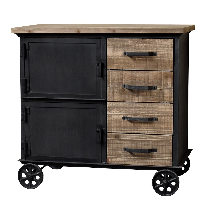 bahut industriel bahut industriel restaur be vinsign bahut industriel les 46 meilleures. Black Bedroom Furniture Sets. Home Design Ideas